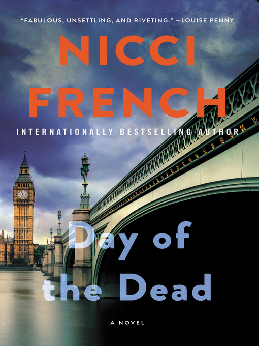 Cover of Day of the Dead