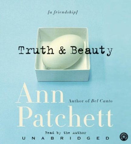Title details for Truth & Beauty by Ann Patchett - Wait list