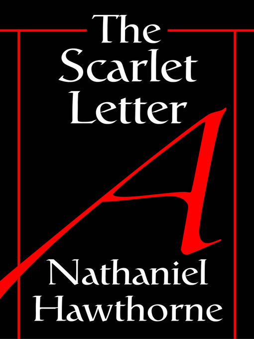 romance and the puritan nature in the scarlet letter by nathaniel hawthorne