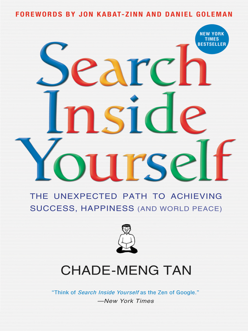 Title details for Search Inside Yourself by Chade-Meng Tan - Wait list