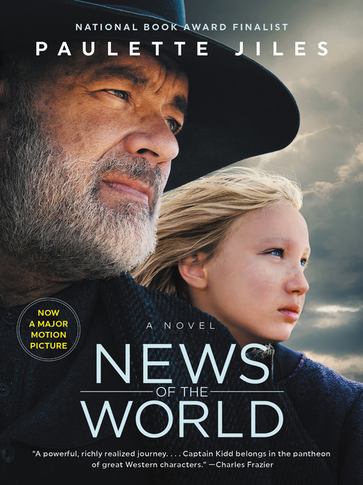 Title details for News of the World by Paulette Jiles - Available
