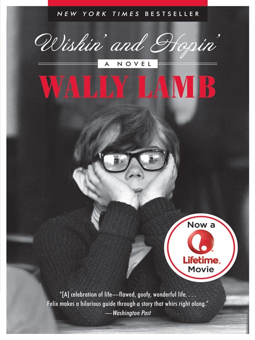 Title details for Wishin' and Hopin' by Wally Lamb - Wait list