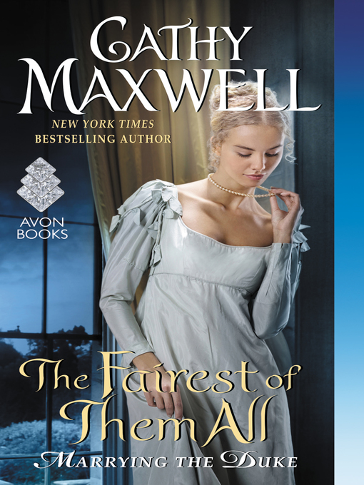 Title details for The Fairest of Them All by Cathy Maxwell - Available