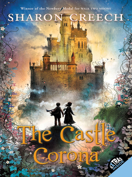 Cover image for The Castle Corona