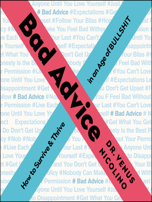 Title details for Bad Advice by Venus Nicolino - Available