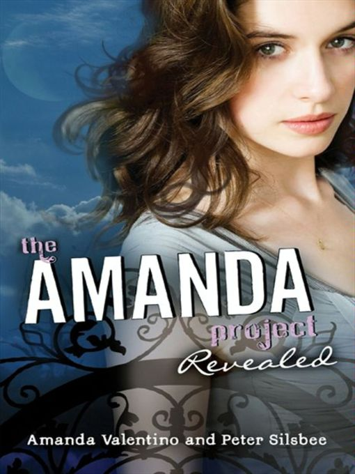 Title details for Revealed by Amanda Valentino - Available