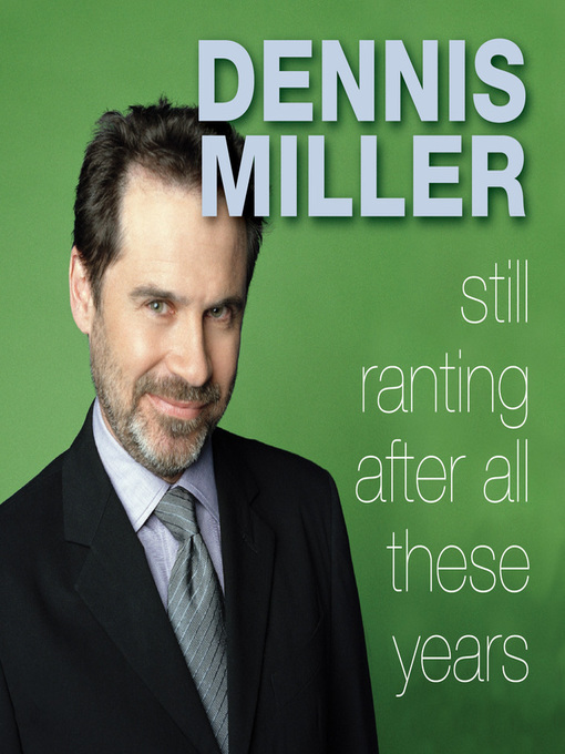 Cover of Still Ranting After All These Years