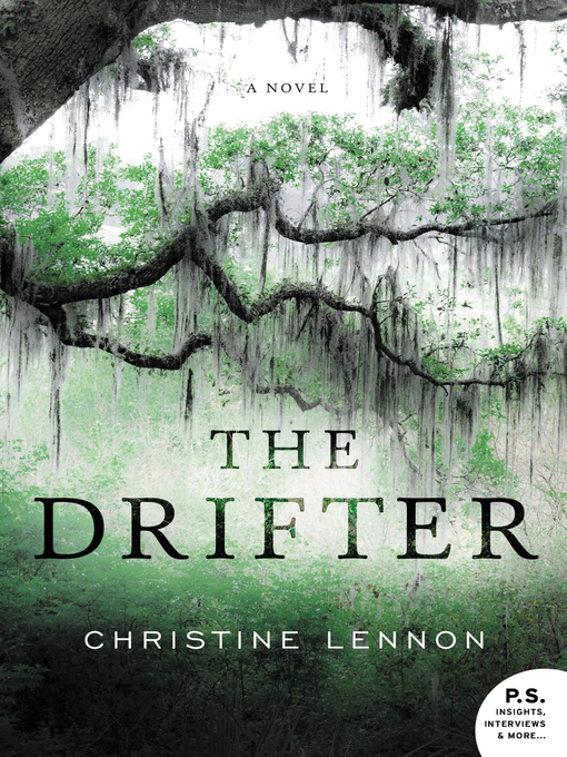 Title details for The Drifter by Christine Lennon - Wait list