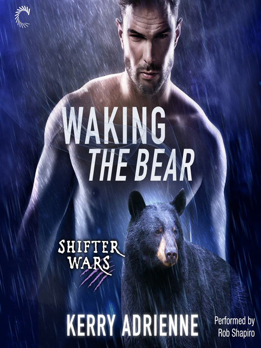Title details for Waking the Bear by Kerry Adrienne - Wait list