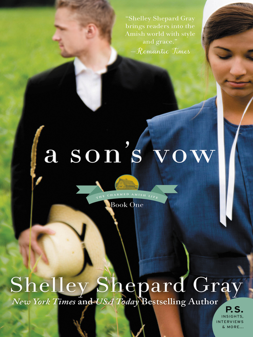 Title details for A Son's Vow by Shelley Shepard Gray - Available