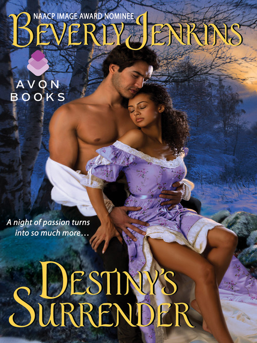 Title details for Destiny's Surrender by Beverly Jenkins - Wait list