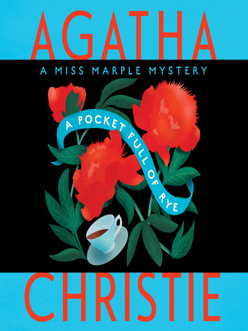Title details for A Pocket Full of Rye by Agatha Christie - Available