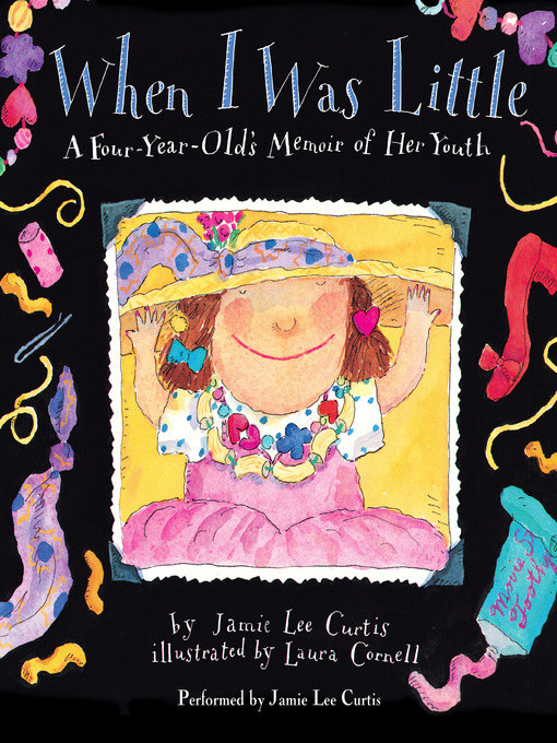 Cover of When I Was Little