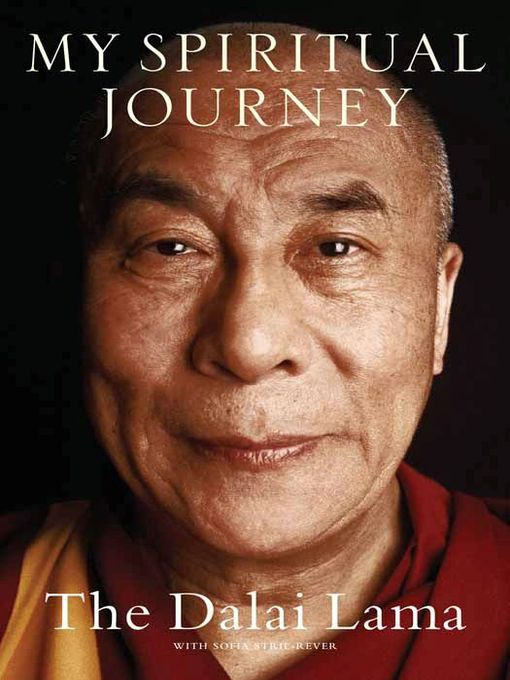 Title details for My Spiritual Journey by Dalai Lama - Available