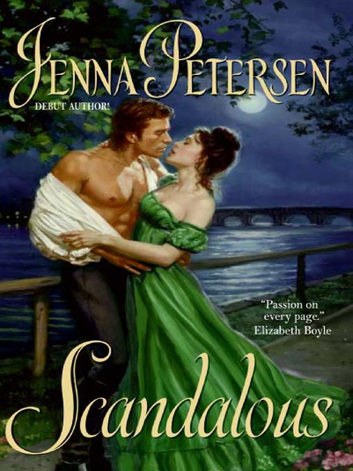 Title details for Scandalous by Jenna Petersen - Available