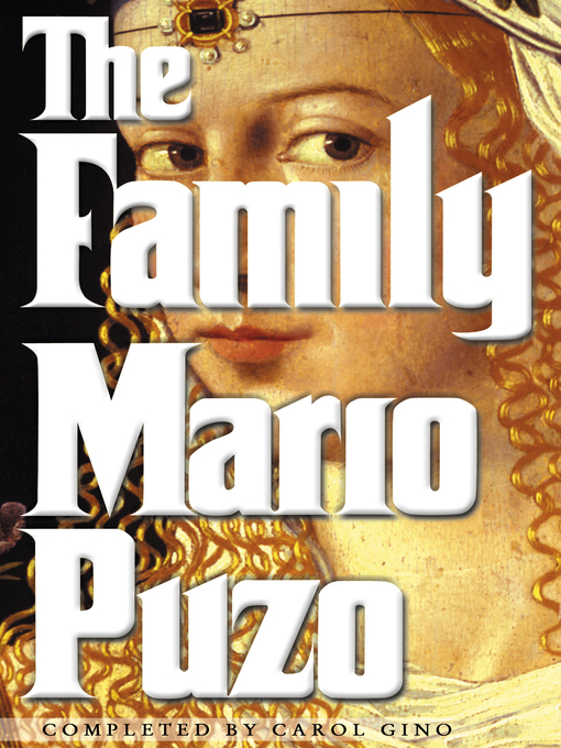 Title details for The Family by Mario Puzo - Available