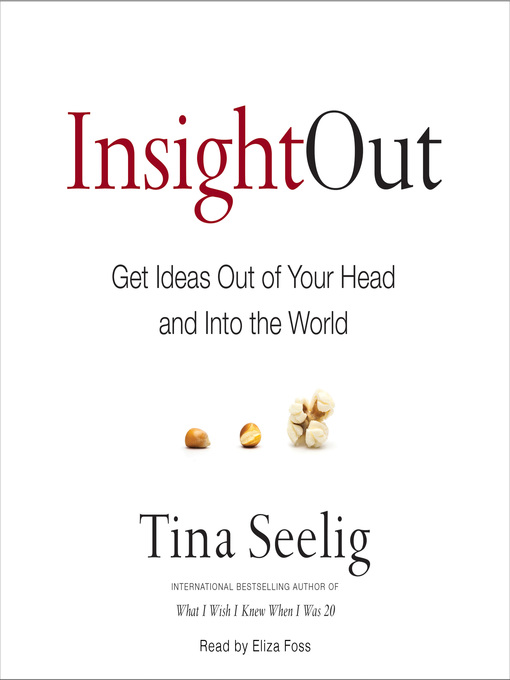Title details for Insight Out by Tina Seelig - Wait list