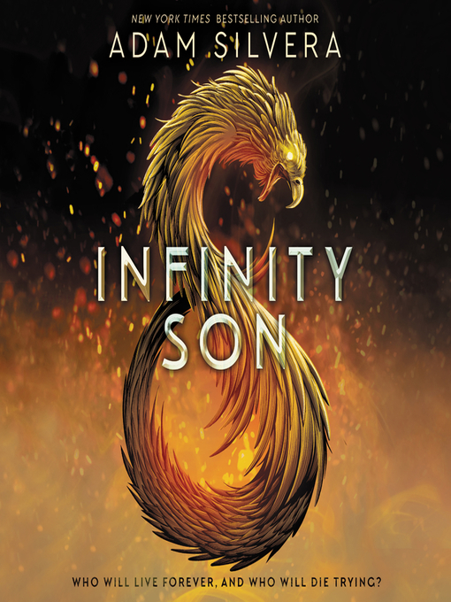 Title details for Infinity Son by Adam Silvera - Available