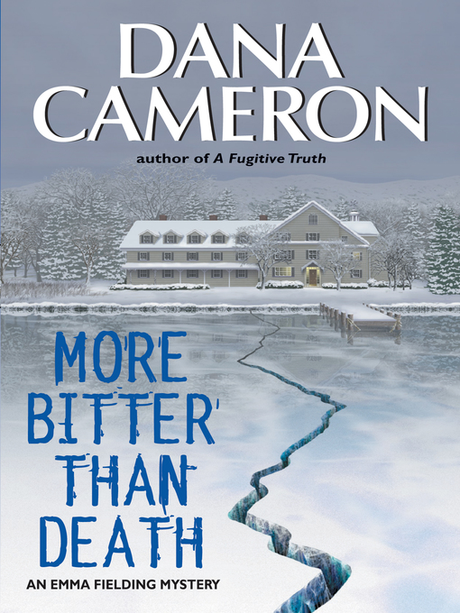 Title details for More Bitter Than Death by Dana Cameron - Wait list