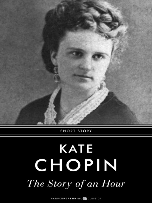 kate chopin in the story