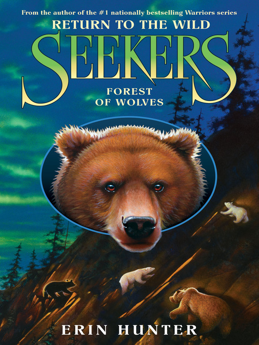 Title details for Forest of Wolves by Erin Hunter - Available