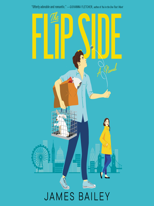 Title details for The Flip Side by James Bailey - Wait list