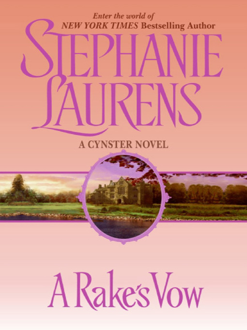 Title details for A Rake's Vow by STEPHANIE LAURENS - Available