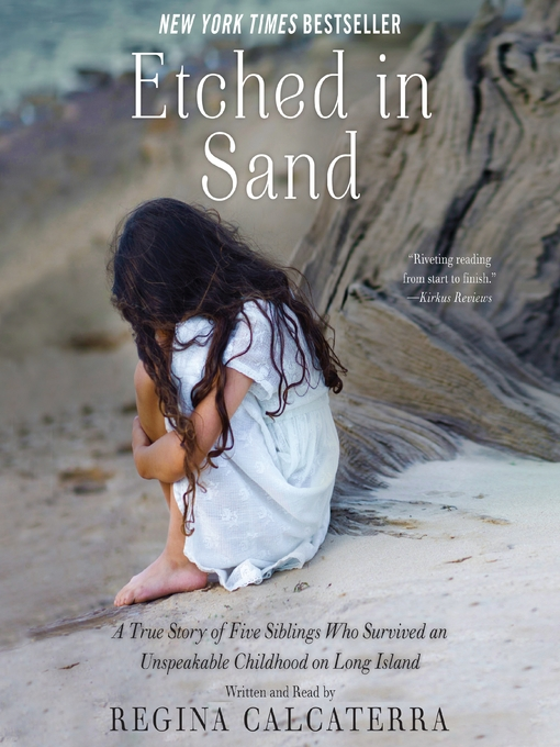 Title details for Etched in Sand by Regina Calcaterra - Available