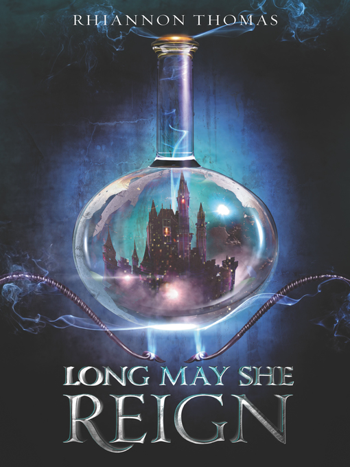 Title details for Long May She Reign by Rhiannon Thomas - Wait list