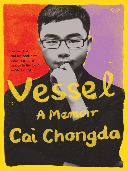 Title details for Vessel by Cai Chongda - Available