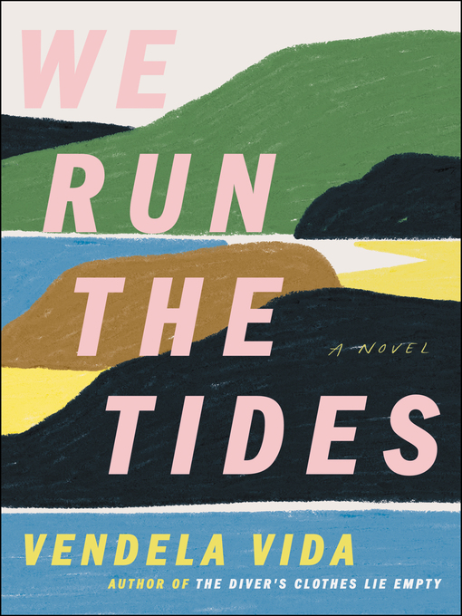 Title details for We Run the Tides by Vendela Vida - Available