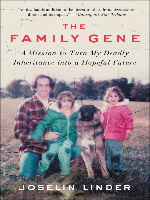 Title details for The Family Gene by Joselin Linder - Wait list