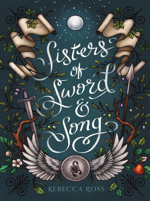 Title details for Sisters of Sword and Song by Rebecca Ross - Available