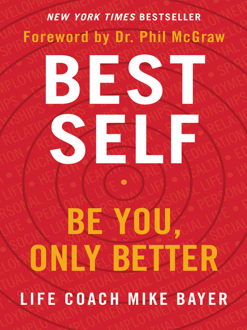 Title details for Best Self by Mike Bayer - Wait list