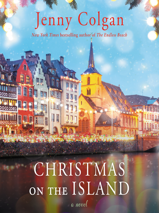 Title details for Christmas on the Island by Jenny Colgan - Wait list