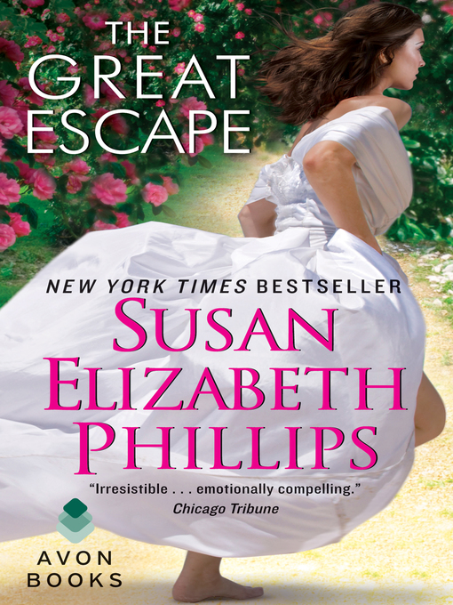 Title details for The Great Escape by Susan Elizabeth Phillips - Available