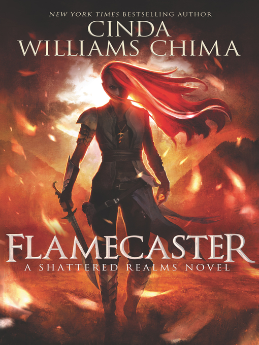 Cover of Flamecaster