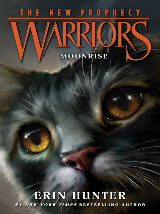 Title details for Moonrise by Erin Hunter - Wait list