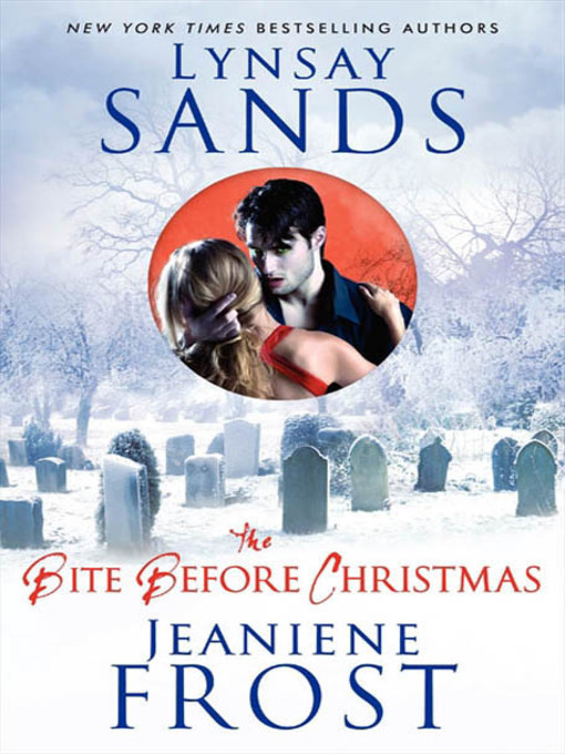 Title details for The Bite Before Christmas by Lynsay Sands - Available