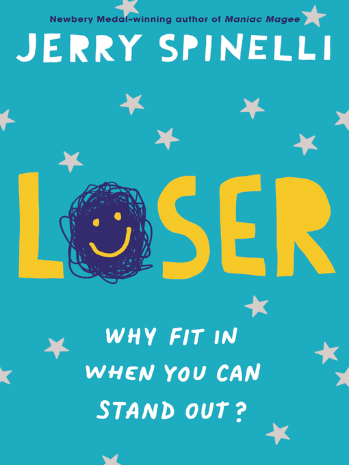 Title details for Loser by Jerry Spinelli - Available