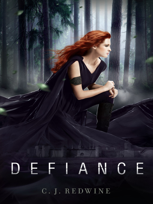 Cover image for Defiance
