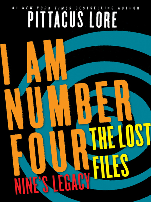 The Fall Of Five Pittacus Lore Ebook