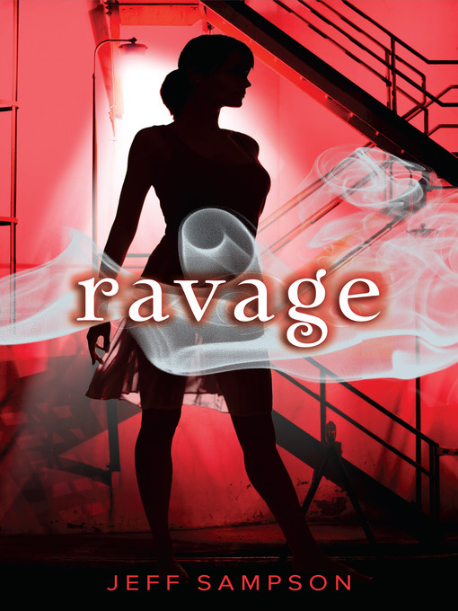 Cover of Ravage
