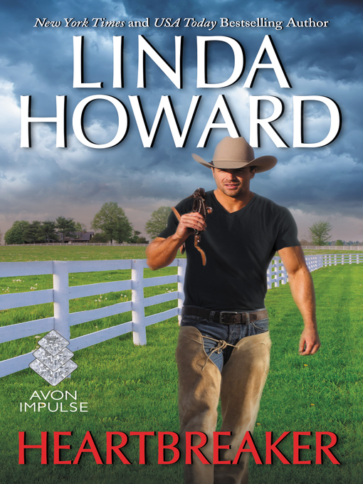 Title details for Heartbreaker by Linda Howard - Wait list
