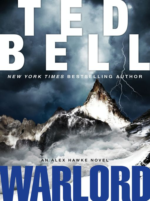 Title details for Warlord by Ted Bell - Wait list