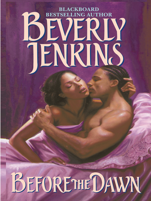 Title details for Before the Dawn by Beverly Jenkins - Available