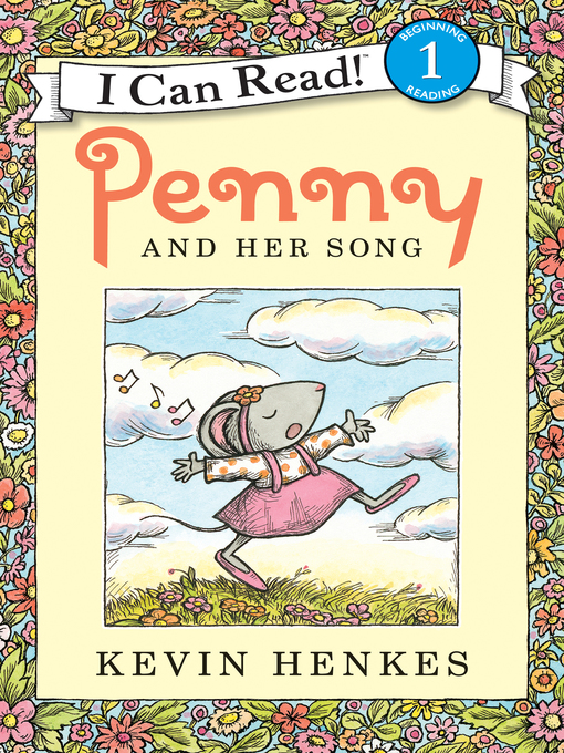 Title details for Penny and Her Song by Kevin Henkes - Available
