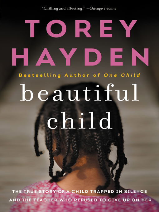 Cover of Beautiful Child