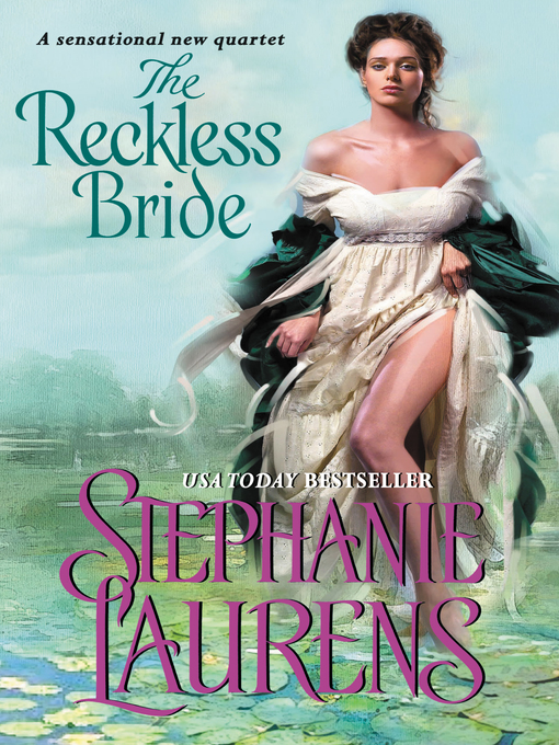 Title details for The Reckless Bride by STEPHANIE LAURENS - Available