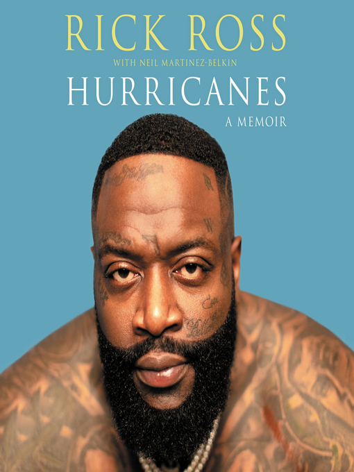 Cover of Hurricanes